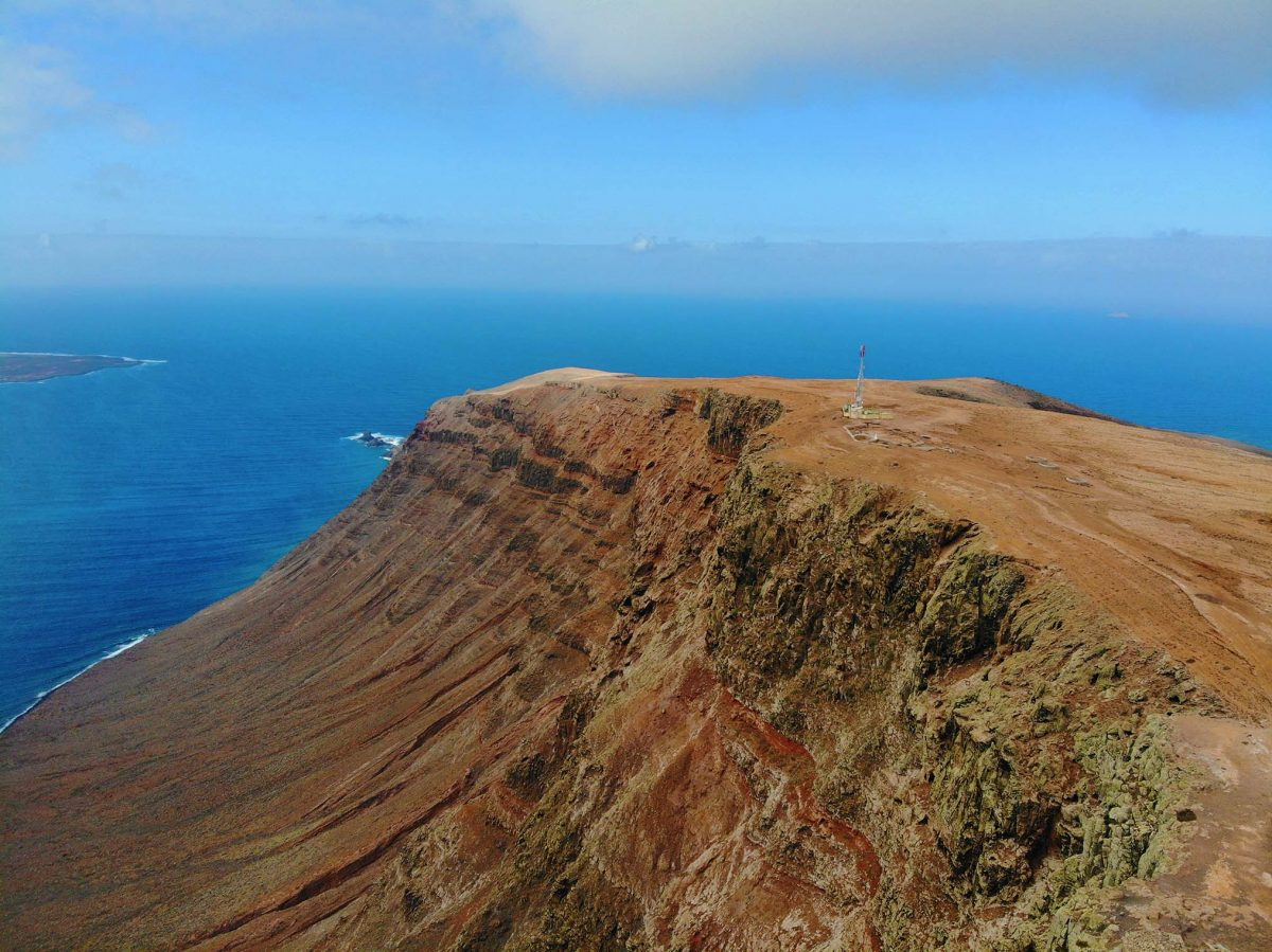 5 things to see in Lanzarote, the volcanic beauty of the Canarias