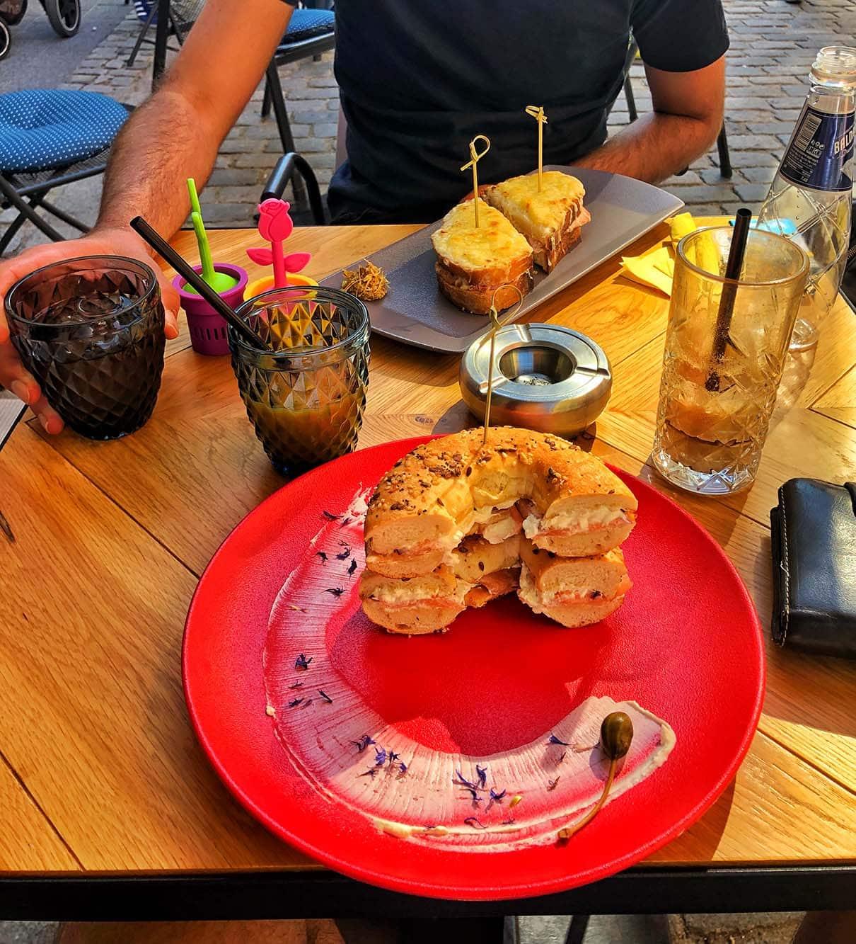 plovdiv brunch experience