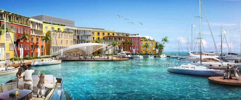 heart of europe islands dubai portofino