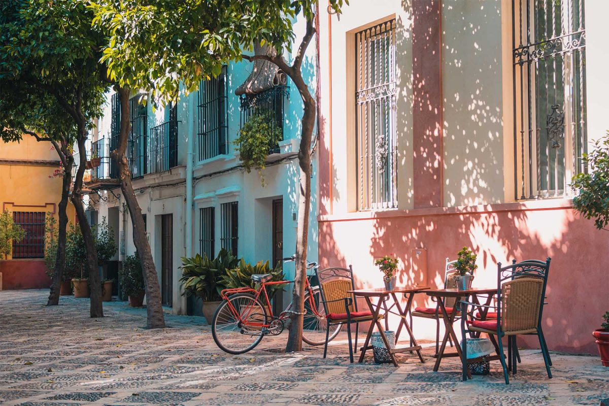 Digital nomad lifestyle in Barcelona – The Guide we all need