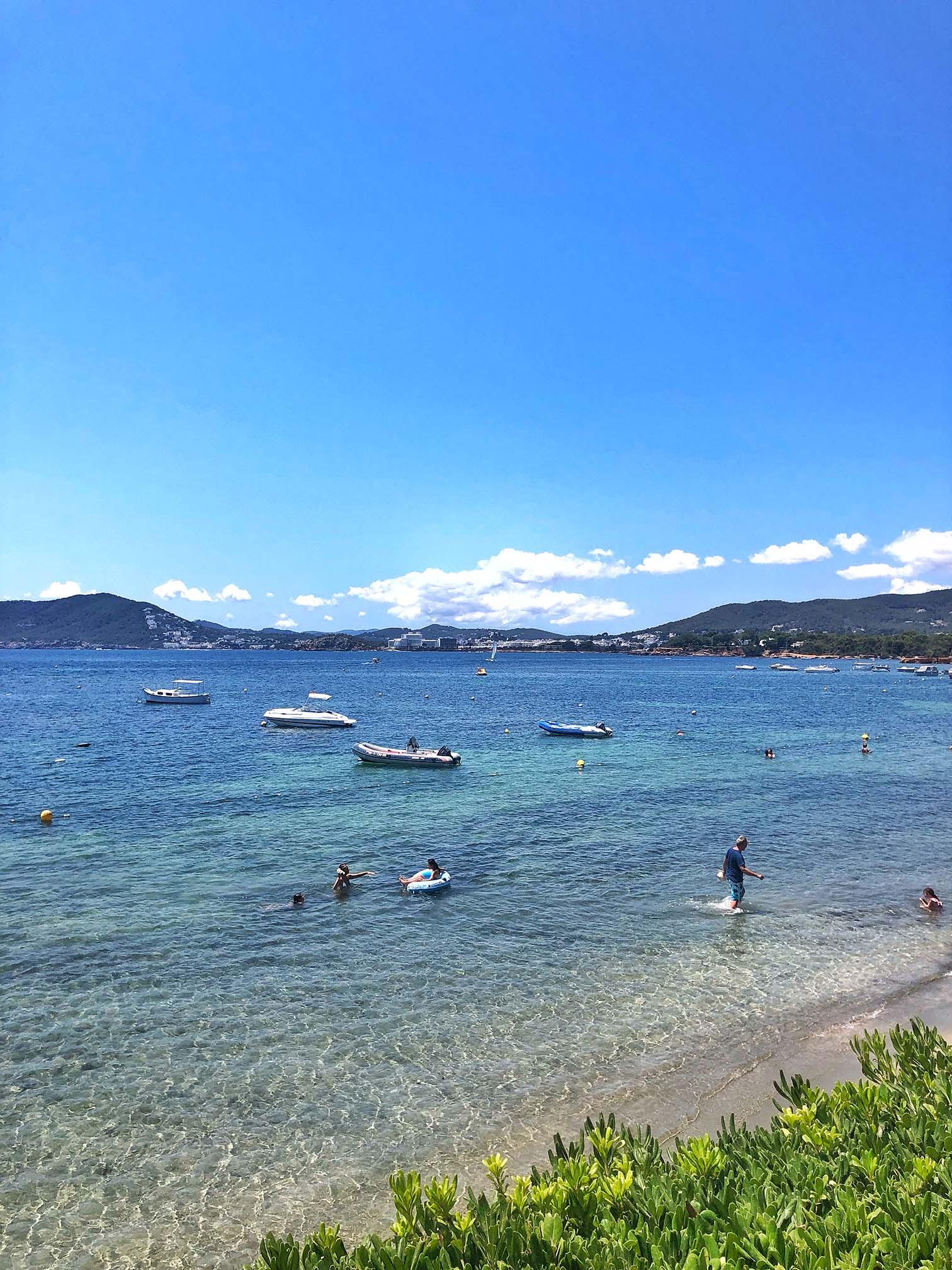 melia ibiza beach club