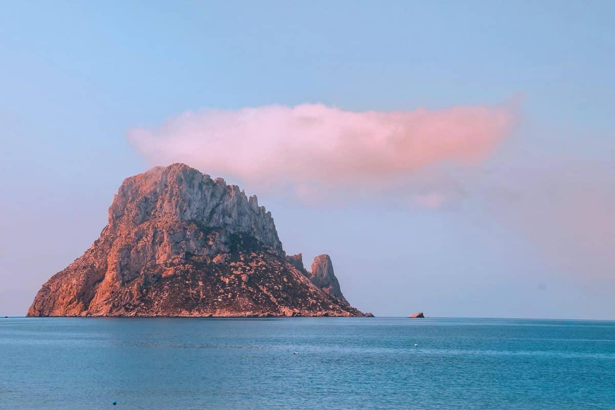 Ibiza in 3 days – Sun, sea and beach