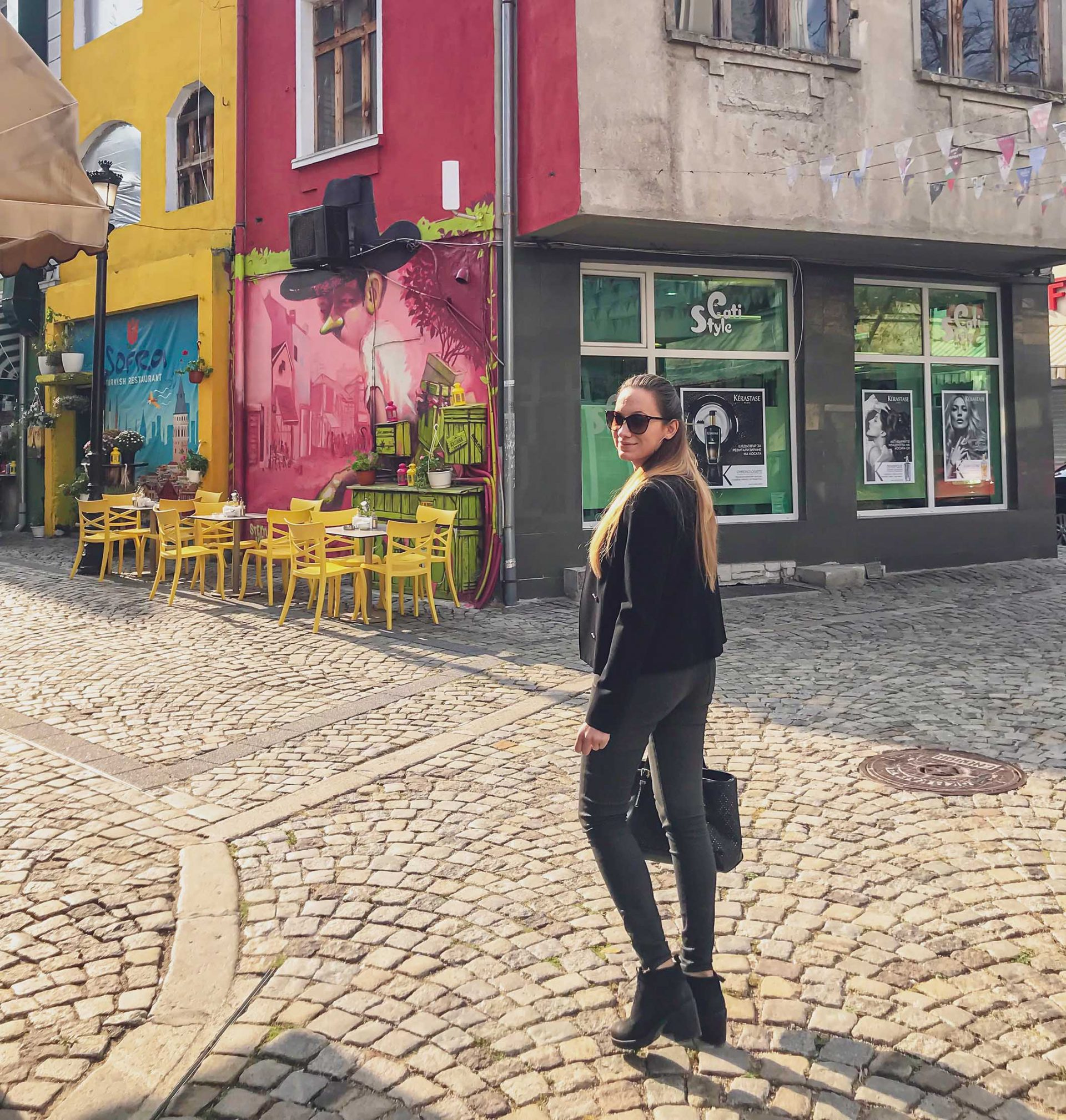 Living in Plovdiv: The local food influencer who inspires globetrotters to visit the city